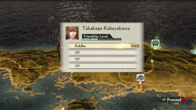 Screenshot - Samurai Warriors 4 (PlayStation4) 92492884