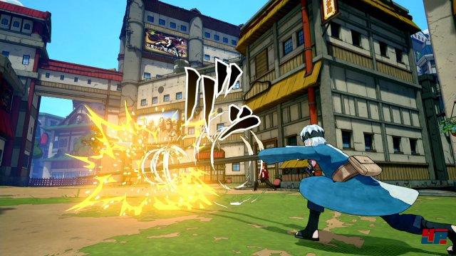 Screenshot - Naruto to Boruto: Shinobi Striker (PC) 92563642