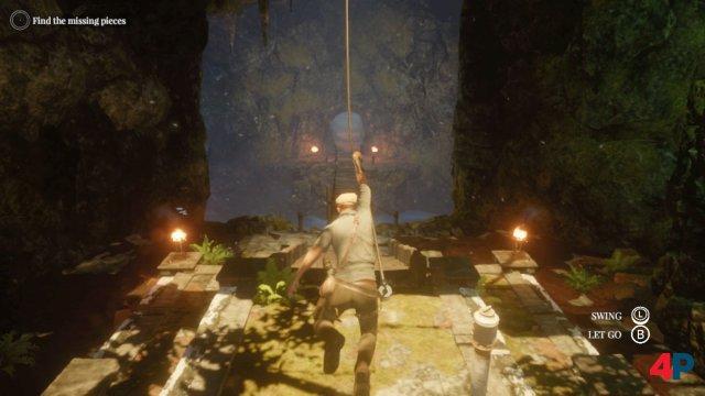 Screenshot - Adam's Venture: Origins (Switch) 92608115