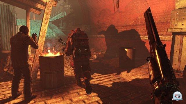 Screenshot - BioShock Infinite (360) 92429077