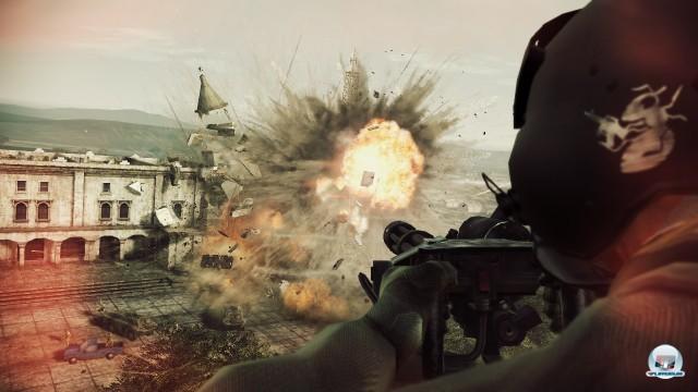 Screenshot - Ace Combat: Assault Horizon (360) 2222033
