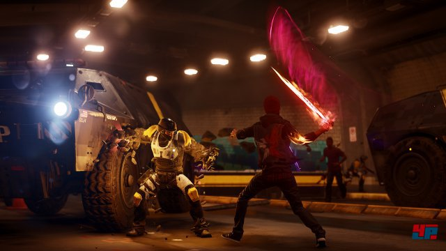 Screenshot - inFamous: Second Son (PlayStation4) 92477073