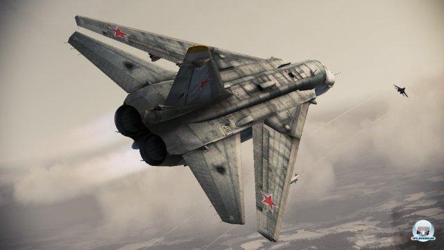 Screenshot - Ace Combat: Assault Horizon (360) 2270802