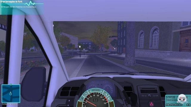 Screenshot - Rettungswagen-Simulator 2014 (PC) 92468170
