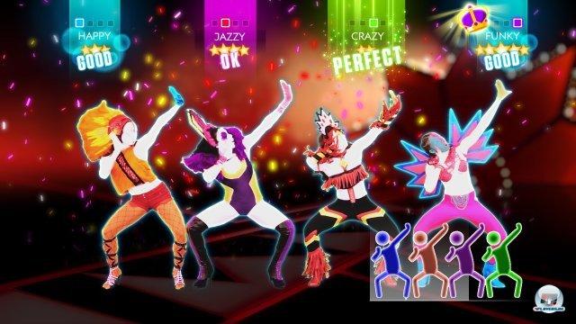 Screenshot - Just Dance 2014 (360) 92463265