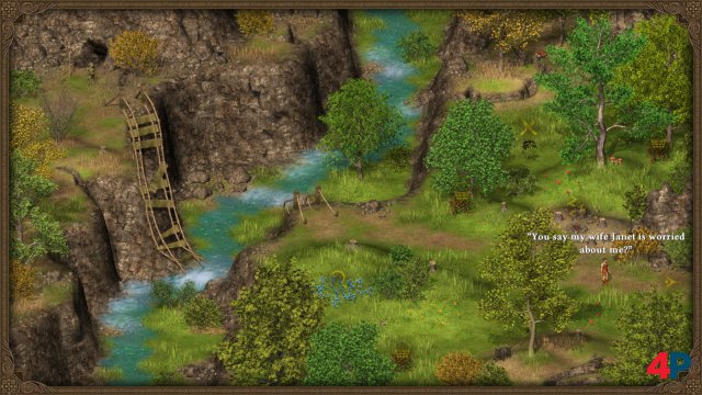 Screenshot - Hero of the Kingdom: The Lost Tales 1 (PC) 92611189