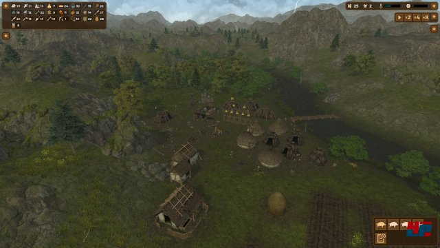 Screenshot - Dawn of Man (PC) 92584035