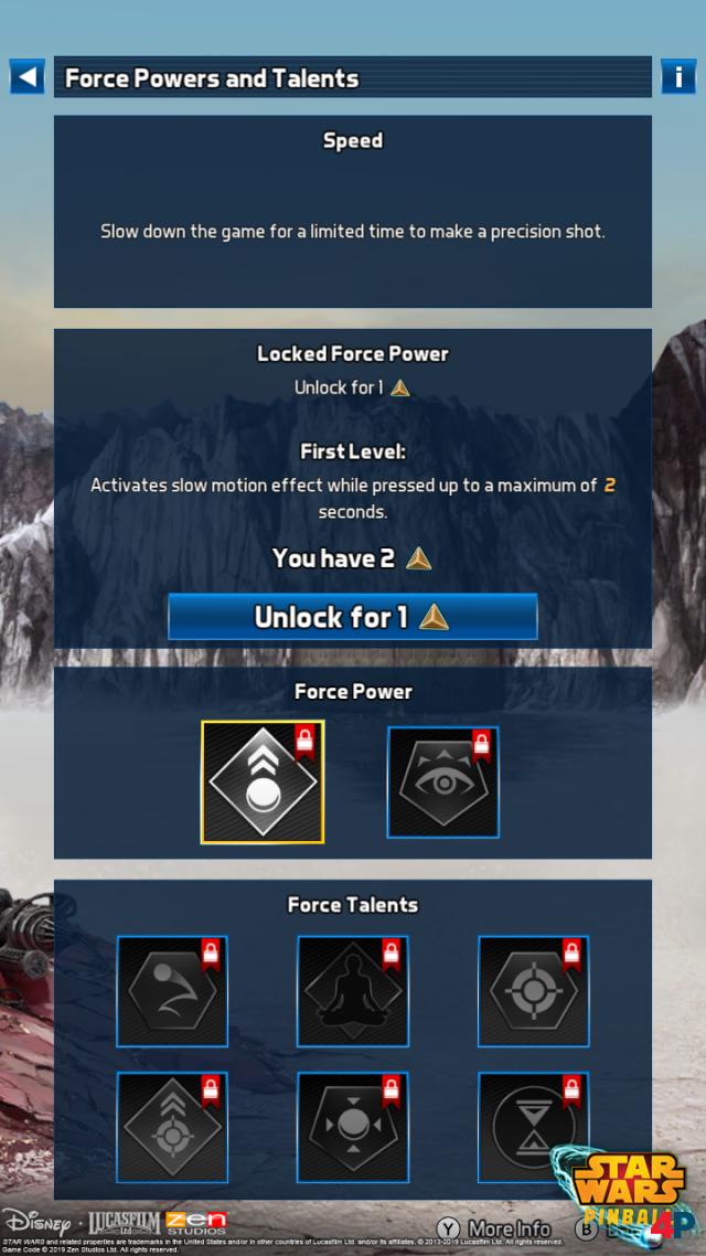 Screenshot - Star Wars Pinball (Switch) 92592610