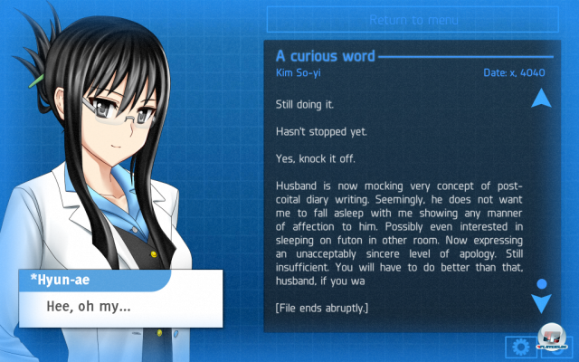 Screenshot - Hate Plus (PC)