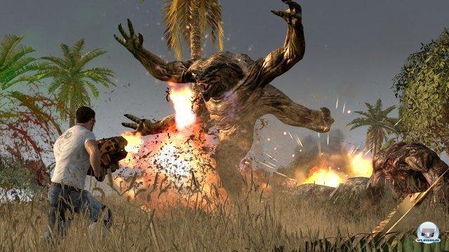 Screenshot - Serious Sam 3: BFE (PC) 92410632