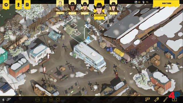Screenshot - Rebel Cops (PC) 92595774