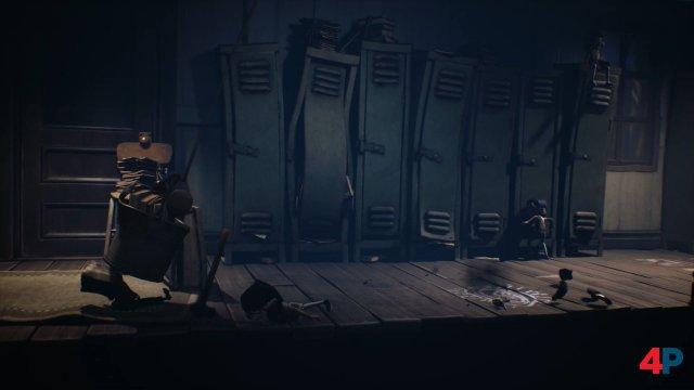 Screenshot - Little Nightmares 2 (PC, PS4, One)