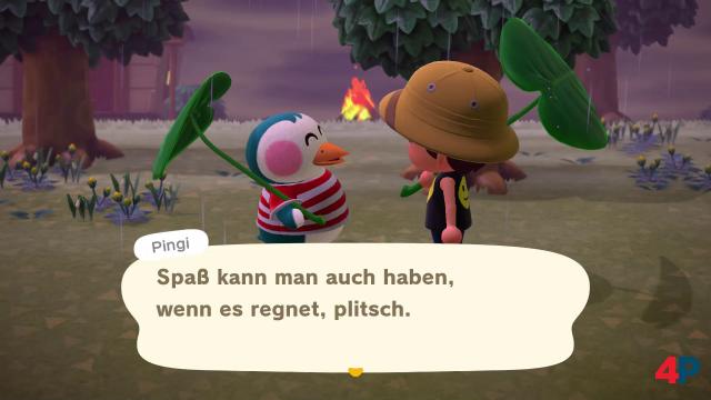 Screenshot - Animal Crossing: New Horizons (Switch) 92608336