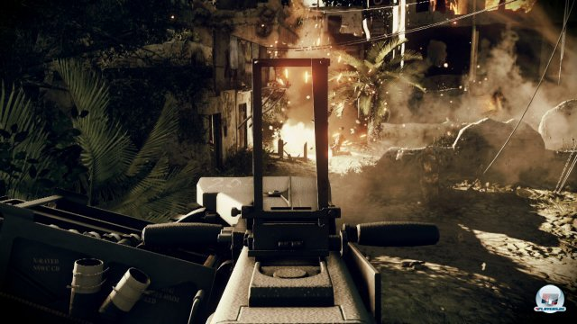 Screenshot - Medal of Honor: Warfighter (360) 2364347