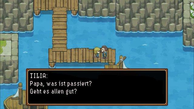 Screenshot - Ocean's Heart (PC) 92624966