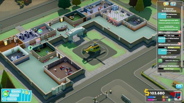 Screenshot - Two Point Hospital (PC) 92573106