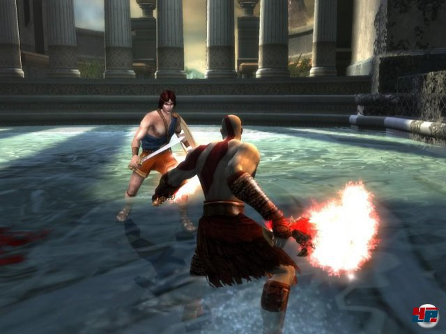 Screenshot - God of War (PS4) 92563477