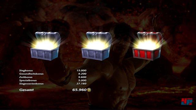 Screenshot - Tekken 7 (PS4)