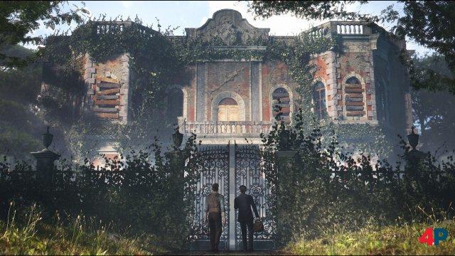 Screenshot - Sherlock Holmes Chapter One (PC)