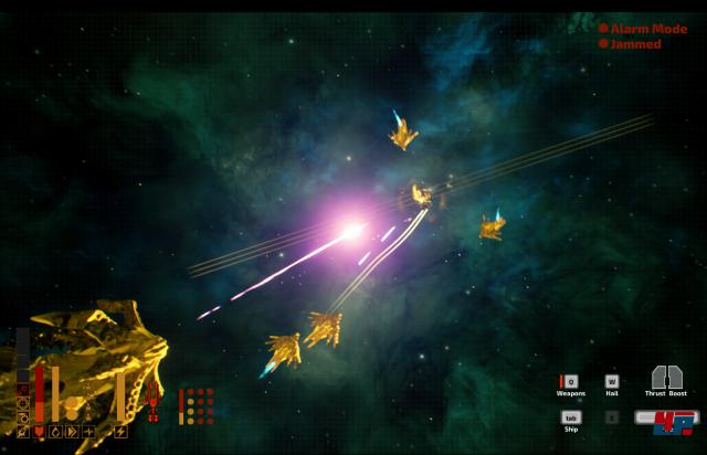 Screenshot - The Long Journey Home (Linux) 92550536