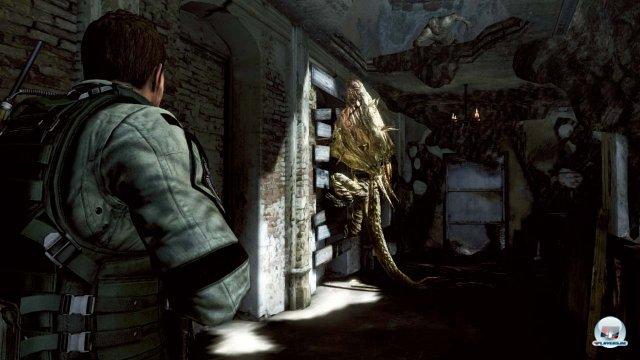 Screenshot - Resident Evil 6 (360) 92402137