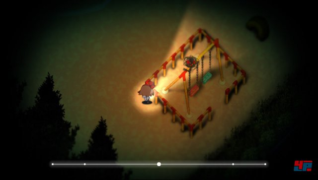 Screenshot - Yomawari: Night Alone (PS_Vita) 92576881