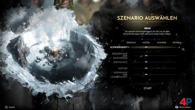 Screenshot - Frostpunk (PS4) 92597244
