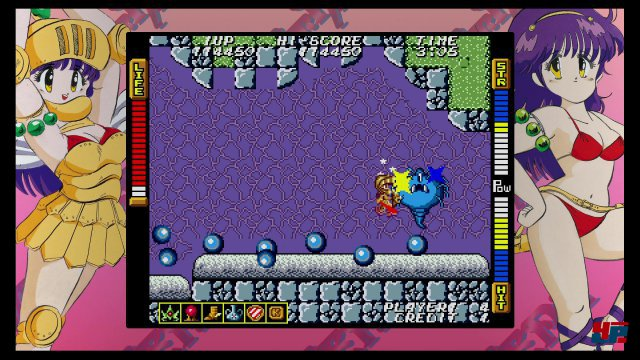 Screenshot - SNK 40th Anniversary Collection (PS4) 92580368