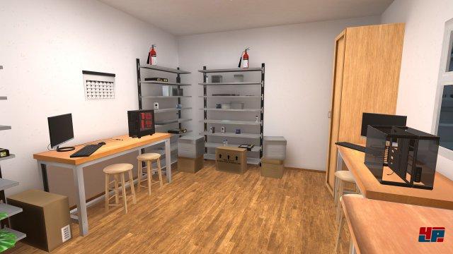 Screenshot - PC Building Simulator (PC)