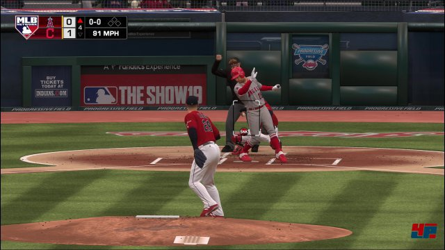 Screenshot - MLB The Show 19 (PlayStation4Pro)
