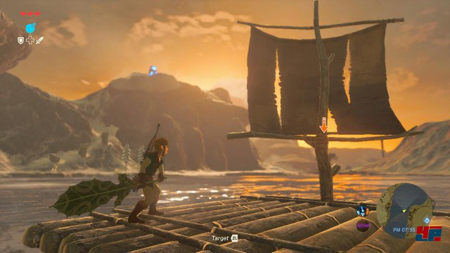 Screenshot - The Legend of Zelda: Breath of the Wild (Wii_U) 92528265