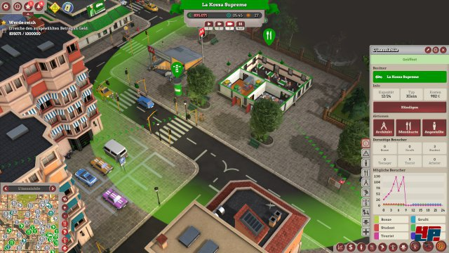 Screenshot - Pizza Connection 3 (PC) 92562619