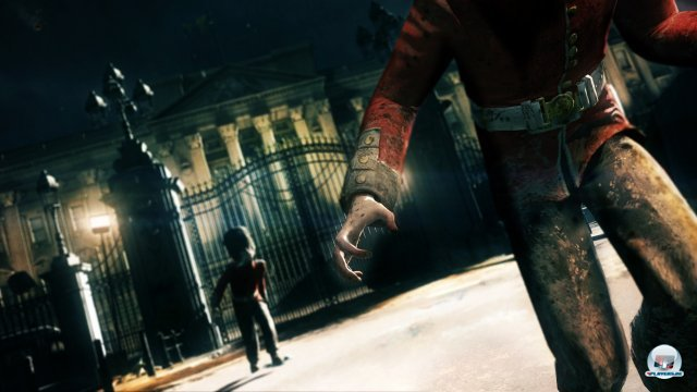 Screenshot - ZombiU (Wii_U)