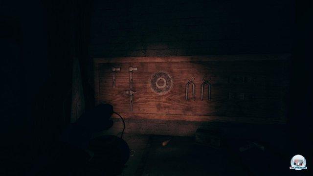Screenshot - Amnesia: A Machine for Pigs (PC) 92468673