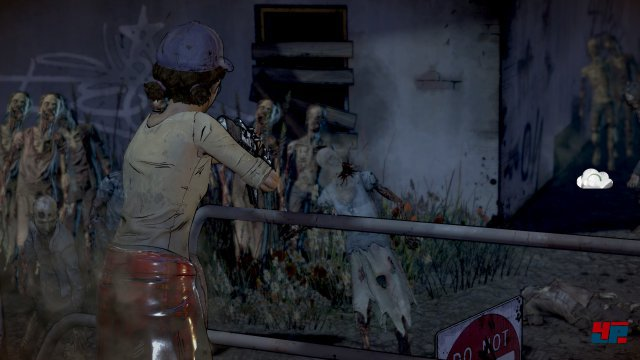 Screenshot - The Walking Dead: A New Frontier (PC) 92546961