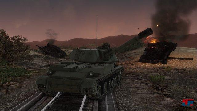 Screenshot - Armored Warfare (PC) 92530733