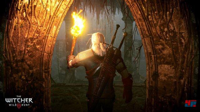 Screenshot - The Witcher 3: Wild Hunt (PC) 92483580