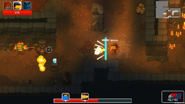 Screenshot - To Hell with Hell (PC)