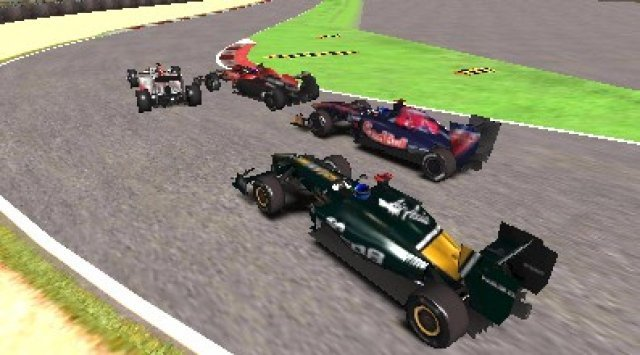 Screenshot - F1 2011 (3DS) 2292132