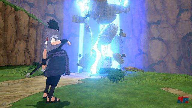 Screenshot - Naruto to Boruto: Shinobi Striker (PC) 92543696