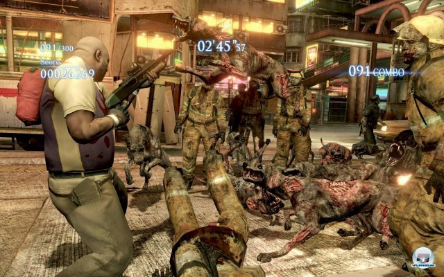 Screenshot - Resident Evil 6 (PC) 92457133