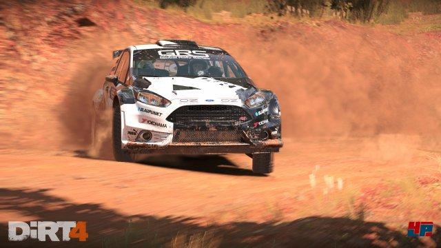 Die klassische Rallye steht wieder ganz oben auf der Tagesordnung.