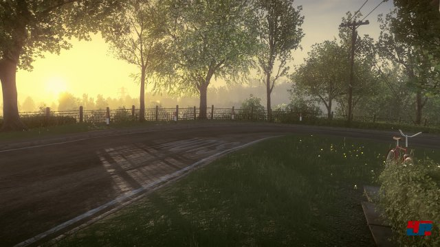 Screenshot - Everybody's Gone to the Rapture (PlayStation4) 92511497