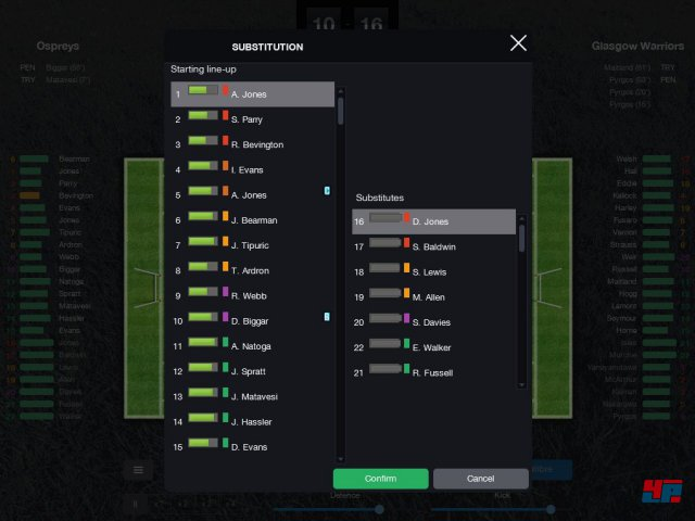 Screenshot - Pro Rugby Manager 2015 (iPad) 92486536