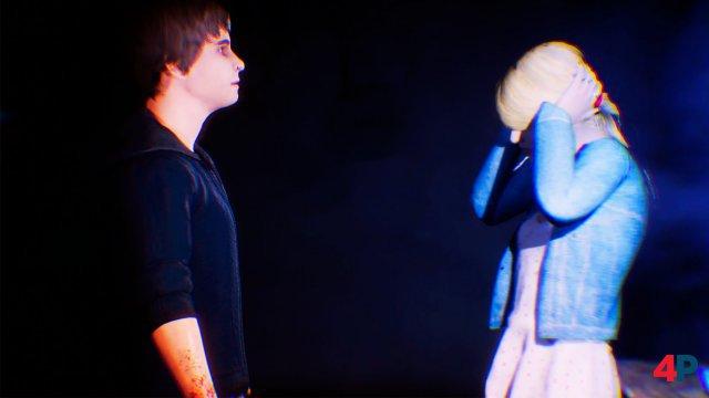Screenshot - What Happened (PC)