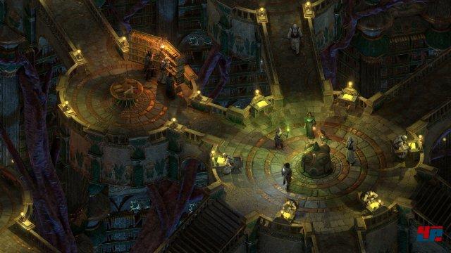 Screenshot - Pillars of Eternity 2: Deadfire - The Forgotten Sanctum (PC) 92578319