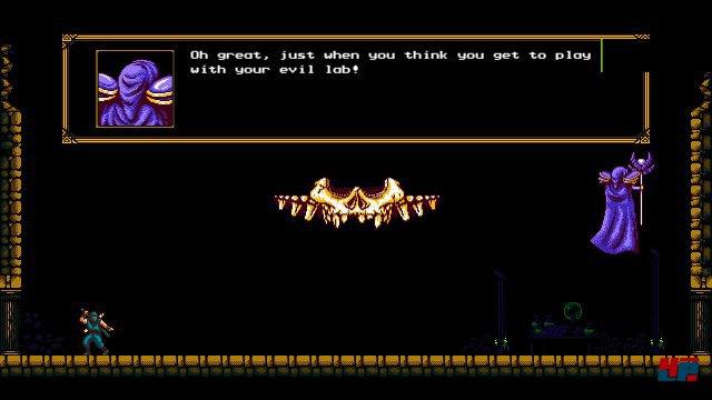 Screenshot - The Messenger (PC) 92571003