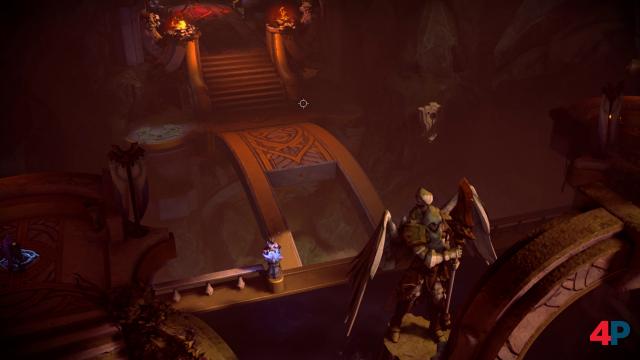 Screenshot - Darksiders Genesis (PC) 92601829