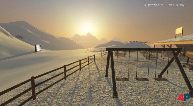 Screenshot - Winter Resort Simulator (PC) 92601324