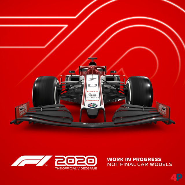 Screenshot - F1 2020 (PC) 92610708